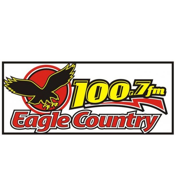 100.7 Eagle Country - KHOK