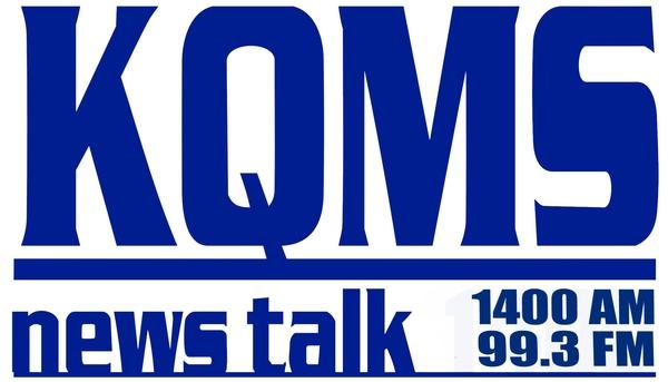 Newstalk 993 - KQMS