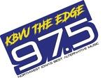 The Edge - KBVU-FM Logo