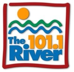 101.1 The River - WVRE