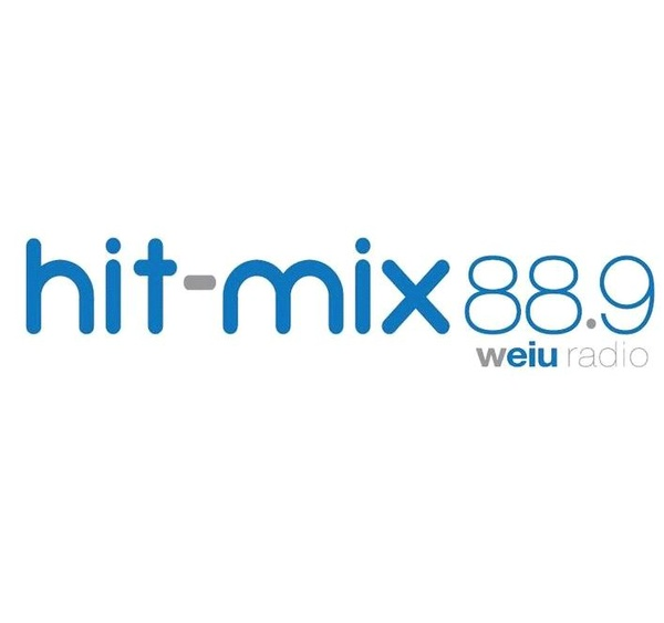 Hit-Mix 88.9 WEIU-FM - The Odyssey