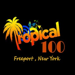 Tropical 100 - Plus