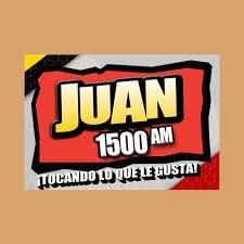 Juan 1500 AM - WQCR