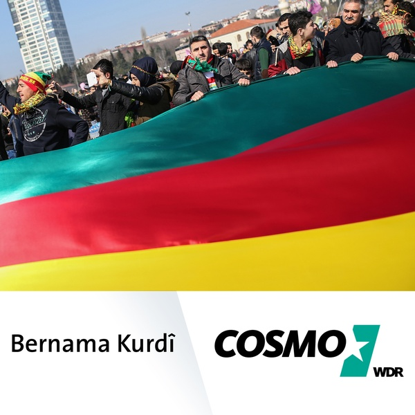 WDR - Bernama Kurdi