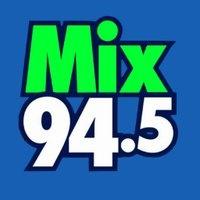 Mix 94.5 - WLRW
