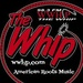The WHIP - WWHP Logo