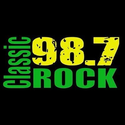 Classic Rock 98.7 - KSNM