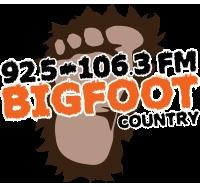 Bigfoot Country - WDBF-FM