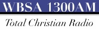 WBSA 1300AM - WBSA