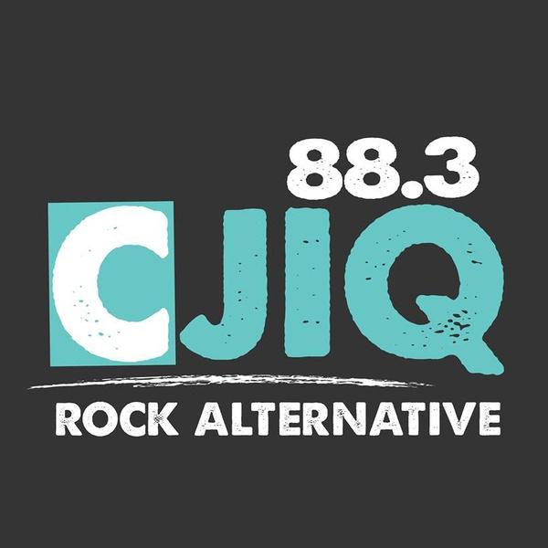 88.3 CJIQ FM - CJIQ-FM