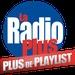La Radio Plus - Plus de Playlist Logo
