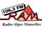Radio Alpes Mancelles Logo