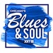 Chicago's Blues & Soul - WXRT-HD2 Logo