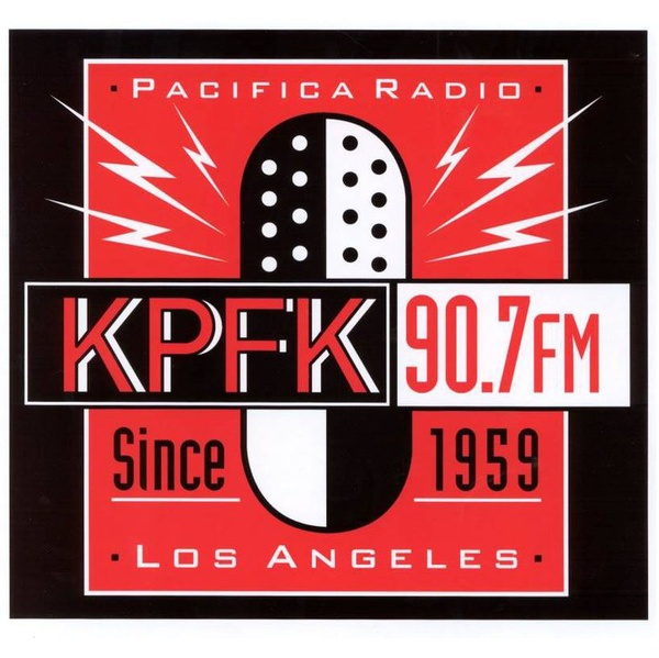 KPFK 90.7 FM - KPFK