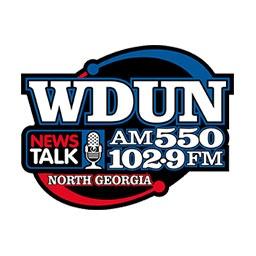 News Talk 550 - WDUN