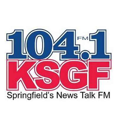 104.1 KSGF - KSGF