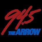 The Arrow 94.5 - WARO
