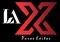 LA-X Logo