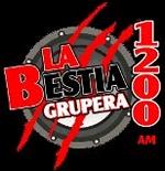 La Bestia Grupera - XEQY