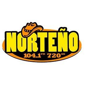 Norteño 104.1 y 720 - KSAH-FM