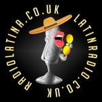 Latin Radio  Logo