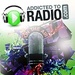 AddictedToRadio - 90s Pop Hits Logo