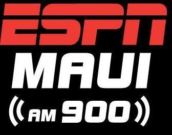 ESPN 900 AM Maui - KMVI