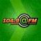 Arroba@FM - XHMC Logo