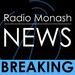 Radio Monash Logo