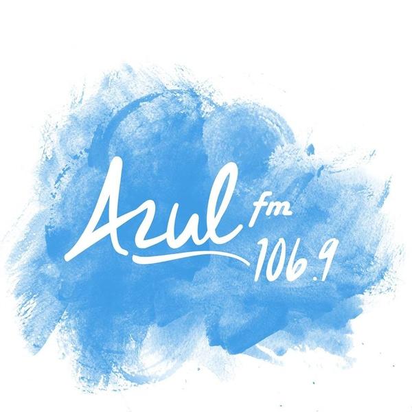 Azul 106.9 - XHAC