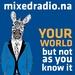 MixedFM Logo