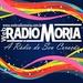 Moriá Radio Web Logo