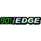 90.5 The Edge - KVHS