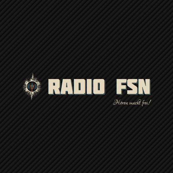 Radio FSN Black Metal