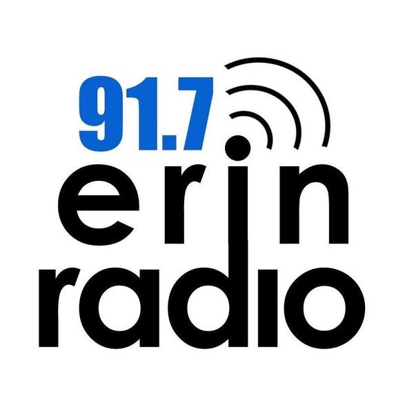 Erin Radio 91.7 - CHES-FM