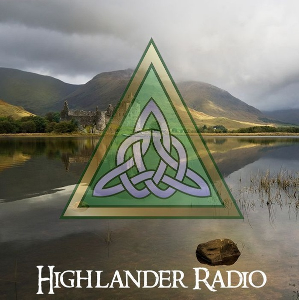 Celtic Radio - Highlander Radio
