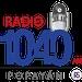 Caucana 1040 AM Logo