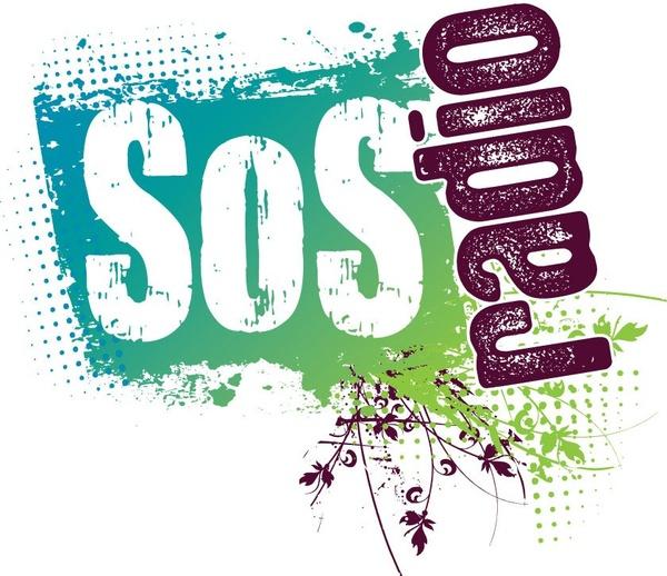 SOS Radio - KMZO