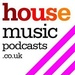 House Music Podcasts Online Radio Logo