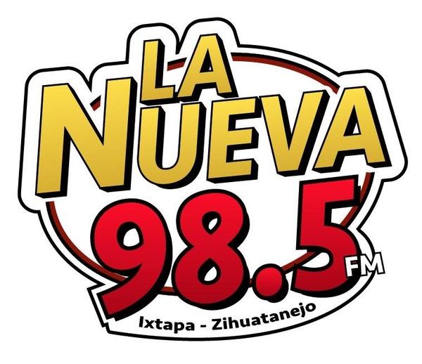 LA Nueva 98.5 FM - XHZHO