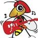 B97 & B93 - KMWB Logo
