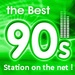 Best Hits Radio - Best 90s Logo