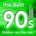 Best Hits Radio - Best 90s Logo