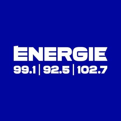 ÉNERGIE 102.7 - CJMV-FM