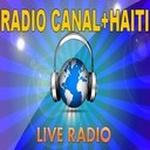 Radio CANAL+HAITI Logo