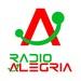 Radio Alegria Logo