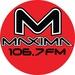 Máxima 106.7 FM - XHOJ Logo