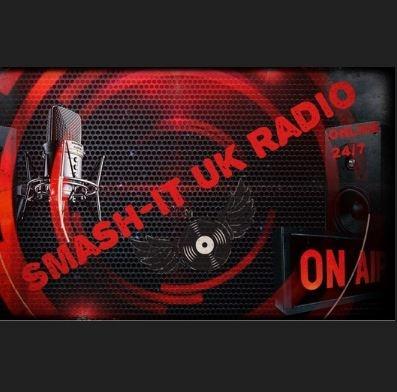 Smash-It Radio UK