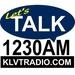 KLVT Radio - KLVT Logo