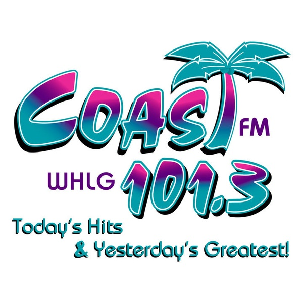 Coast 101.3 - WHLG